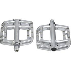 NC-17 Sudpin I Pro Pedals silver